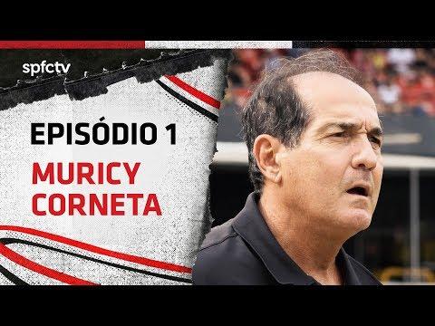 MURICY CORNETA: SÃO PAULO 2x0 BAYERN DE MUNIQUE | SPFCTV