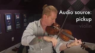 Dyn V P48 Electric Violin Shop English