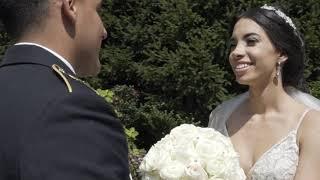 Mr & Mrs Ruiz 2018 | Nanina's In The Park | Wedding Film
