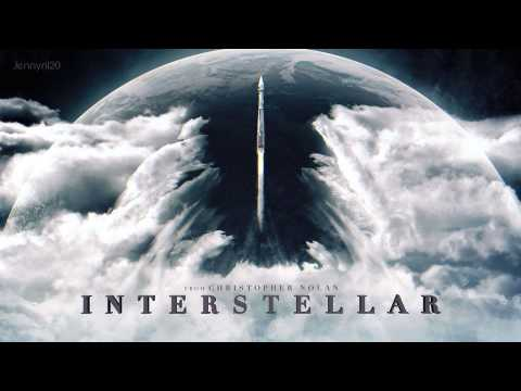 Hans Zimmer - Mountains Interstellar Soundtrack