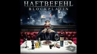 Haftbefehl#Intro#Blockplatin.