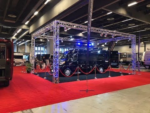 Gala RV Montecarlo FB21 - introduction