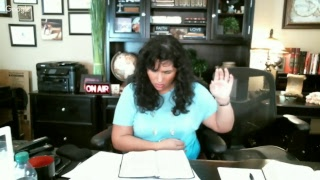 Friday Night Live Prophecy Broadcast!