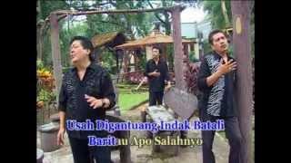 Digantuang Indak Batali - Trio Ambisi, Cipt / Arr. Bob Dalil