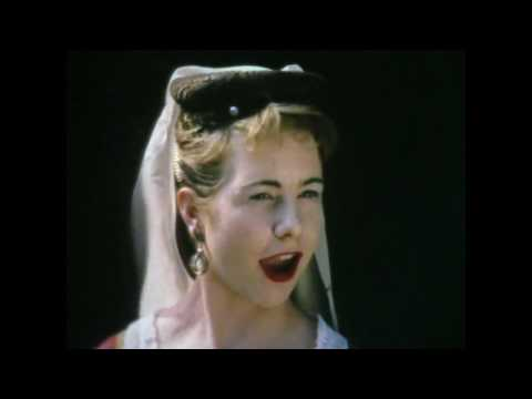 """The Questioning City""- Fantastic 16mm Cambridge University Documentary Short (1963)"