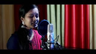 Kadhale kadhale/96 movie/Govind Vasantha/Chinmayi-Cover song by Jayalakshmi Ramesh