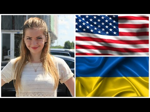 Cultural differences between USA and Ukraine