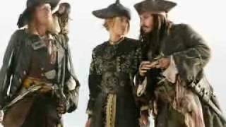 Jack Sparrow ''Pirate Mix''