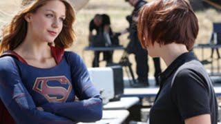 Supergirl Season 1 Episode 2 Review & After Show | AfterBuzz TV