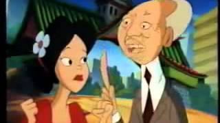 Looney Tunes/Animaniacs/Pinky and the Brain/Tiny Toon Adventures Videos Trailer
