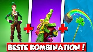 "❌The best ""SGT. GREEN CLOVER"" Skin Combos in Fortnite!! 😱"