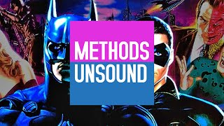 Methods Unsound - Moving On - BATMAN FOREVER