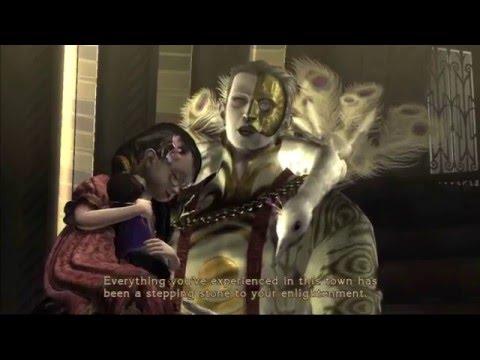 Bayonetta: All Cutscenes Movie ( 1080p/HD )