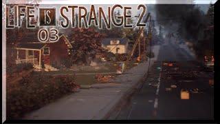 Life is Strange 2 #03🌓Der Moment der alles auf den Kopf stellt🌓[Gameplay][Deutsch/German][HD]