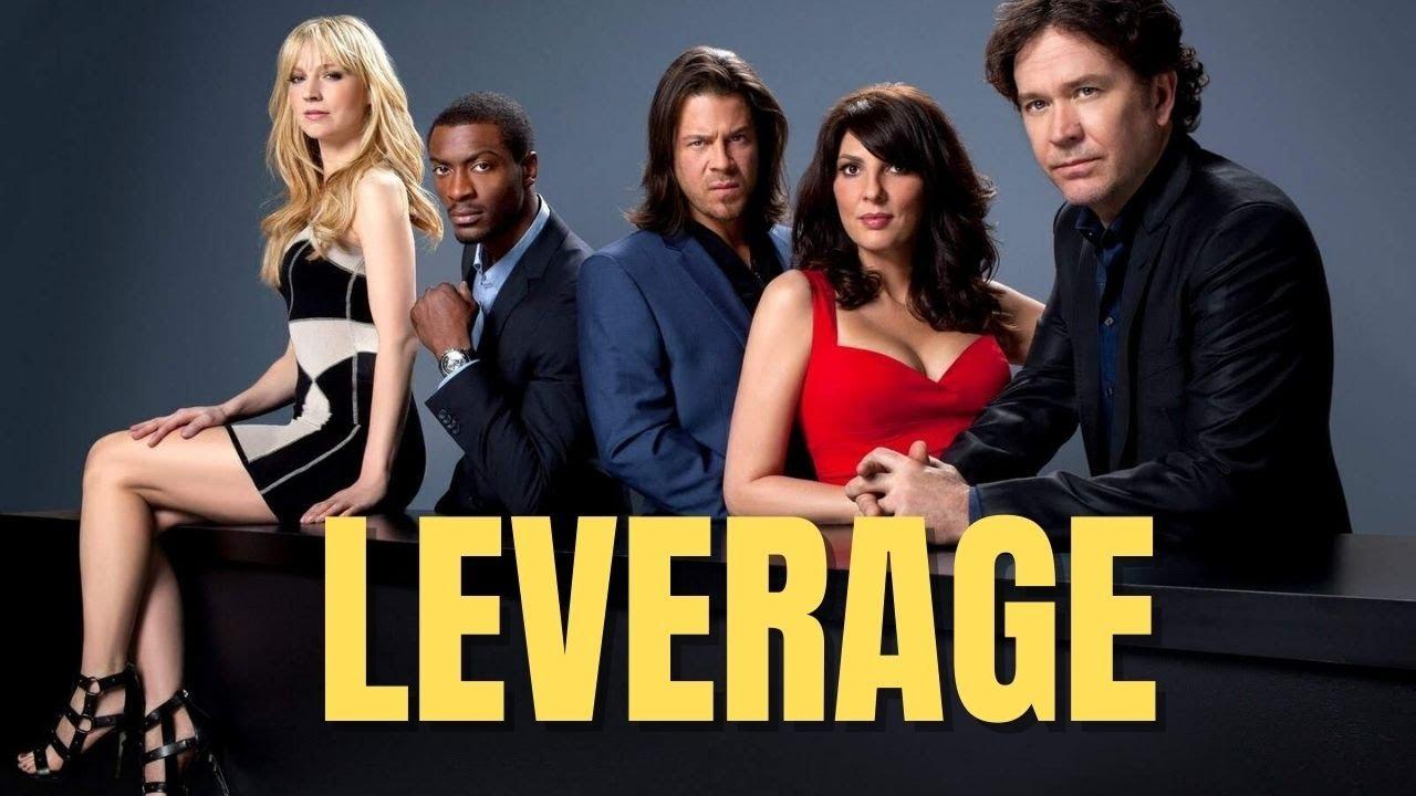 Download Leverage S02 E01 dublado