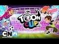 Toon Cup-2018 | For en spillegjenomgang! | Norsk Cartoon Network