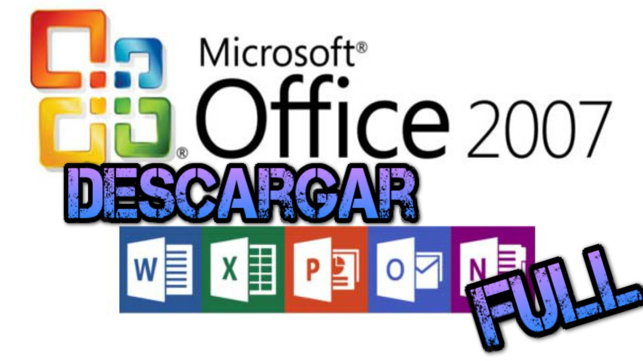 Como Descargar Microsoft Office 2007╠Techturi…