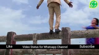 Har Pal Meri Yaad Tumhe Tadpayegi Whatsapp Status Video song 30 sec