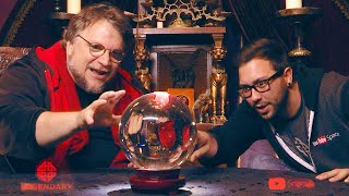 Guillermo del Toro: A Conversation on Horror and Filmmaking