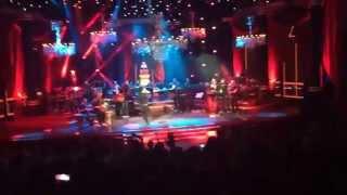 Tarkan- Hüp/ 05.09.2014- Harbiye Cemil Topuzlu Açıkhava Tiyatrosu