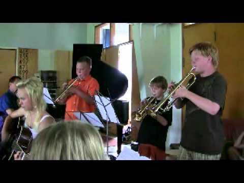Lucas William Ensemble