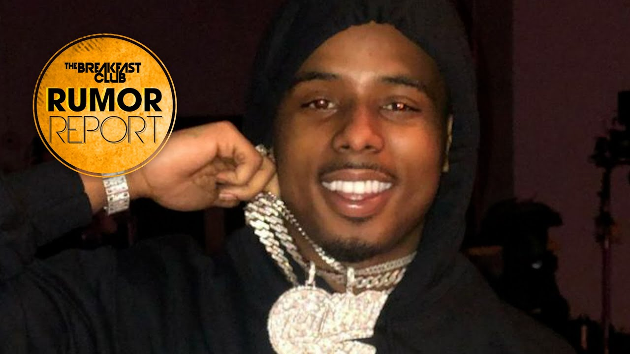 Rapper Pooh Shiesty indicted for alleged involvement in shooting ...