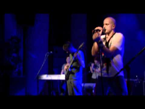 Breakthru (Queen Cover Live) - by Innuendo