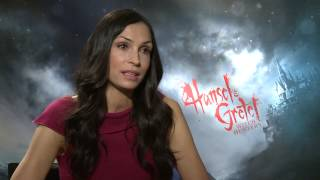 Famke Janssen for Hansel y Gretel
