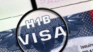 Рабочие визы H1-B отзывают - новые фишки в борьбе с квалифицированными иммигрантами