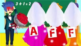 모아 나 마우이 학교 너무 화난다 Moana & Maui Animation Love Story