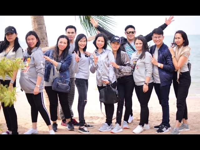 LOREAL LUXE STAR CLUB @KHAO YAI