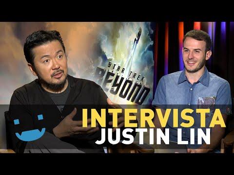 Star Trek Beyond: Justin Lin on hope, Enterprise and deleted scenes