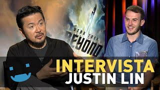 Star Trek Beyond: Justin Lin On Hope, Enterprise And Deleted Scenes