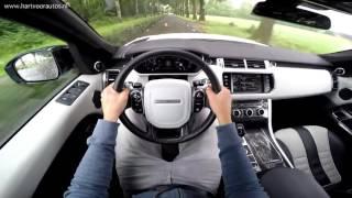 Запчасти Range Rover Sport SVR 2015 LOUD Exhaust | USP(, 2015-10-17T07:47:36.000Z)