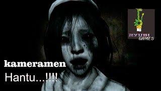 Kameramen Hantu ( Fatal Frame 4 PC gameplay )