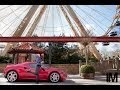 Alfa Romeo 4C testdrive by FemmeFrontaal