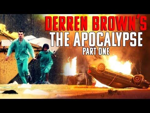 Derren Brown's The Apocalypse Part One  - FULL EPISODE