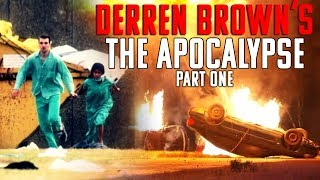 Derren Brown's The Apocalypse Part One  - FULL EPISODE