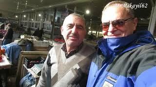 31.12.19. Баку. Цены и товары на новогоднем базаре 8км