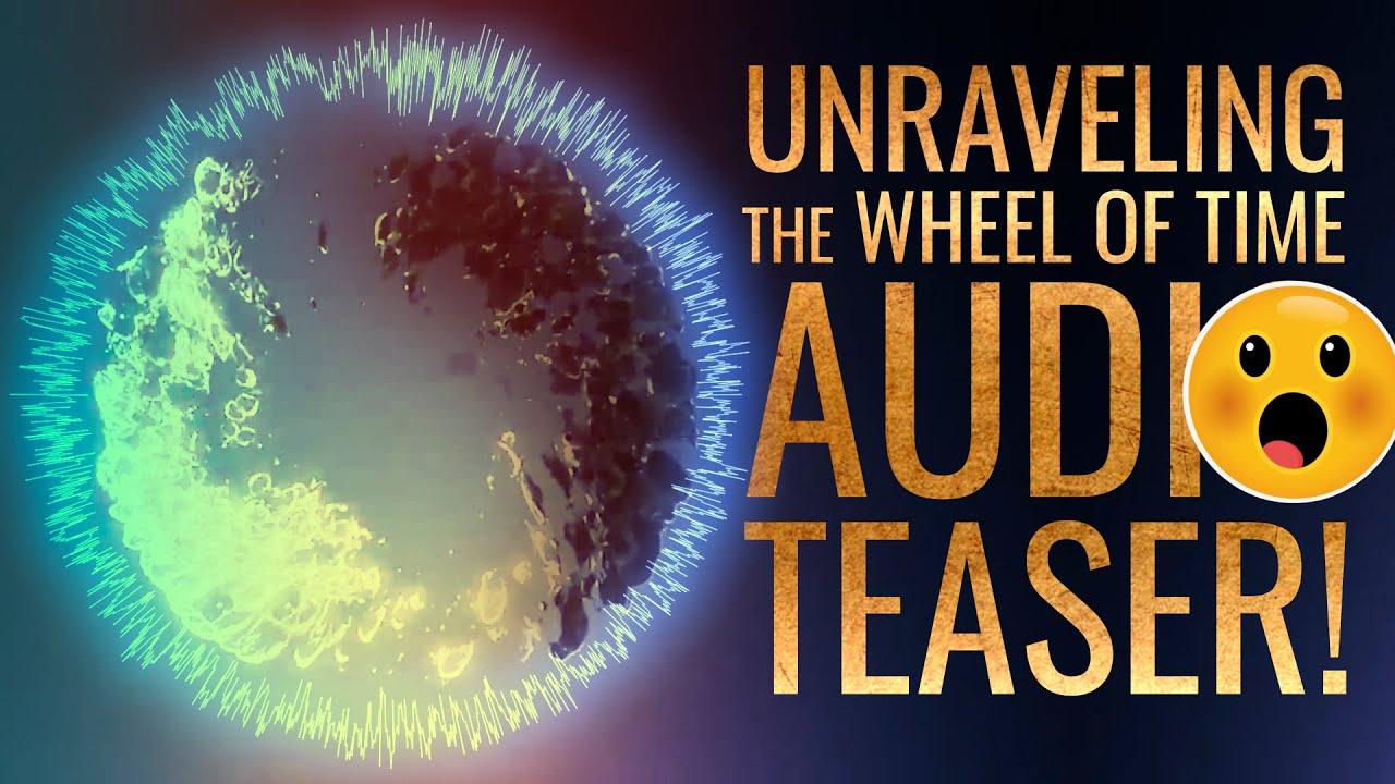 Unraveling WoTonPrime's Audio Teaser!