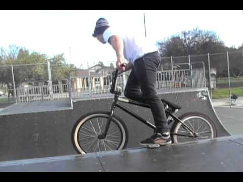 Fresno Session with Zach Grimes