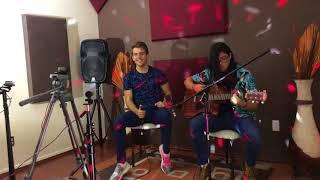 "Carlos Quintana en HUMA TV ""De Ti Me Enamoré"""