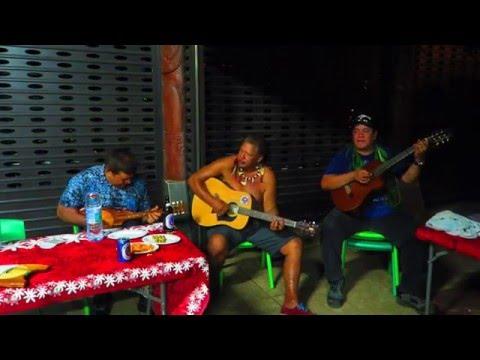 TAHITI NUI CLASSIC SONG - Best Tahitian Music