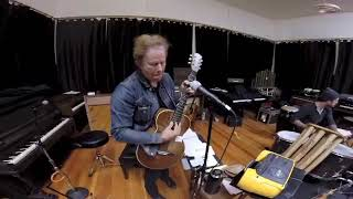 Tom Waits - Bridge School Benefit Rehearsal