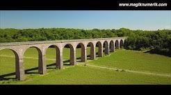 Viaduc Ferroviaire Cahuzac sur Vere