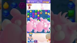 Candy Crush Friends Saga Level 40-41-42 ★★★