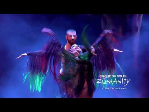 Zumanity™ by Cirque du Soleil® - Video