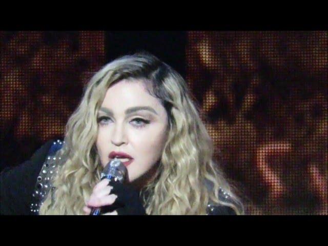 Madonna sexe vidéo minuscule chatte porno tube