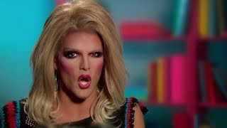 WILLAM'S BEST READS | DRAG QUEENS THROWING SHADE