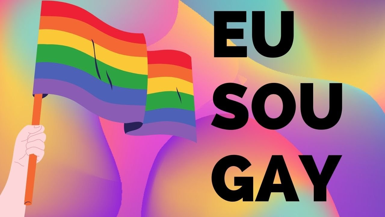 GAY: AMOR NÃO TEM GÊNERO JUNHO LGBTQIA+ - YouTube
